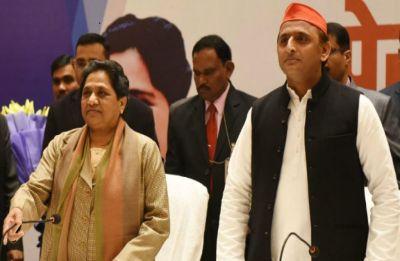 Akhilesh Yadav and Mayawati announce Uttar Pradesh seat-sharing list, leave 3 for RLD