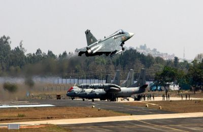 Tejas aircraft gets final operational clearance, formally joins Indian Air Force