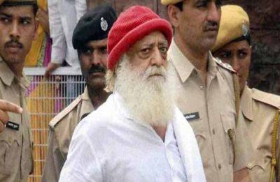 Rape convict Asaram's interim bail application rejected by Jodhpur court
