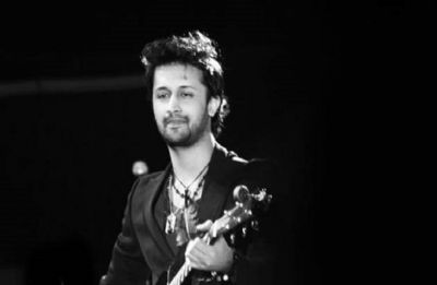 Atif Aslam's song from 'Notebook' to be re-recorded by another singer