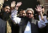 Pakistan bans Mumbai attack mastermind Hafiz Saeed's Jamaat-ud-Dawa