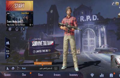 PUBG Mobile roles out zombie mode 'Survive Till Dawn', more details inside