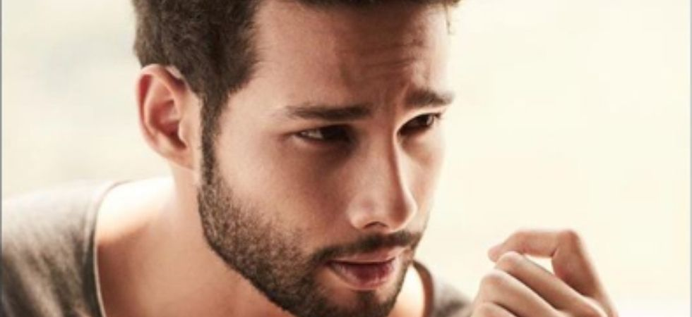 Siddhant Chaturvedi confesses that he is taken (Photo: Instagram)