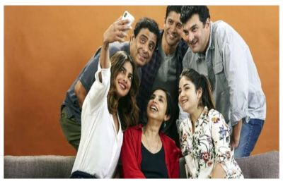 The Sky is Pink finally get its release date, Here's when Priyanka Chopra & Farhan Akhtar starrer will hit the big screen