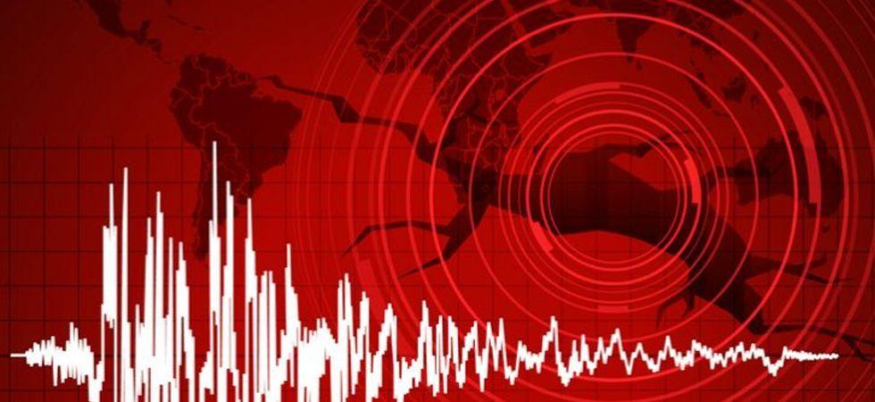 Earthquake tremors jolt Himachal Pradesh's Kinnaur district