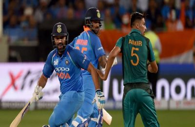 India vs Pak World Cup clash: BCCI writes to ICC, wants to sever ties with nations backing terrorism