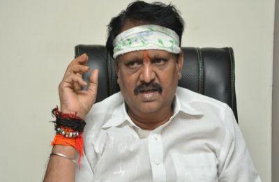 Kodi Ramakrishna, legendary Telugu director, passes away