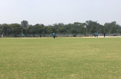 When Palam sang to the tune of Gully Boy in Syed Mushtaq Ali Trophy