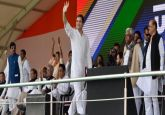 Congress president Rahul Gandhi to offer worship at Tirupati, address rally today