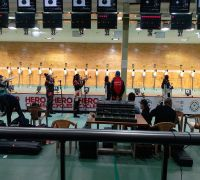 IOC 'suspends discussions' with India over hosting global events after Pakistan shooters denied visa for World Cup
