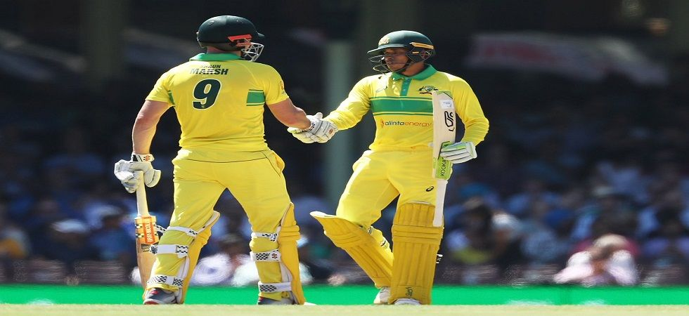 Usman Khawaja believes Australia have good players who can adapt in tough conditions in India. (Image credit: Twitter)