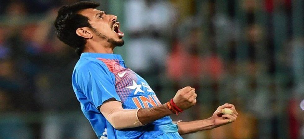 Yuzvendra Chahal becomes the first player of the current Indian squad to break the silence on the much-talked subject (Image Credit: Twitter)