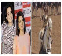 Kangana Ranaut's sister comes to her rescue amid trolls over 'mechanical horse' in Manikarnika
