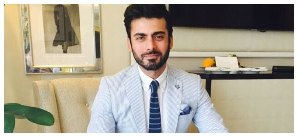 Polio controversy against Fawad Khan all made-up (Photo: Twitter)