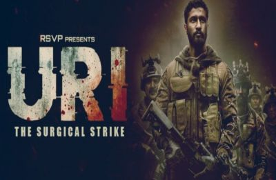 Vicky Kaushal's Uri: The Surgical Strike is on a record-smashing spree, achieves yet another milestone
