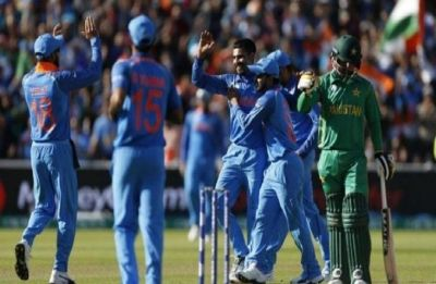 World Cup 2019: BCCI CEO Rahul Johri hints Indo-Pak clash in the letter to ICC