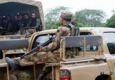 Several Pakistan Army personnel killed in massive bomb attack on convoy in Dera Bugti
