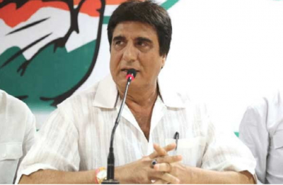 Rahul Gandhi approves Congress committees for UP, Raj Babbar to chair poll panel