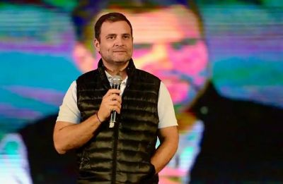 Government doesn't want to accept there is 'job crisis': Rahul Gandhi