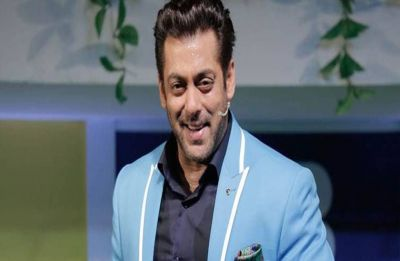 I only launch deserving people, says Salman Khan