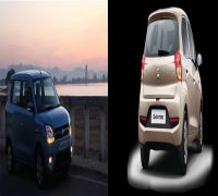 Maruti Suzuki Wagon R vs Hyundai Santro: Which one to buy?