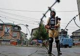 Jammu and Kashmir: Restrictions in Srinagar, normal life disrupted