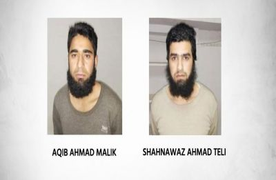 Jaish-e-Mohammed lures youths from West UP, many on ATS radar: Sources