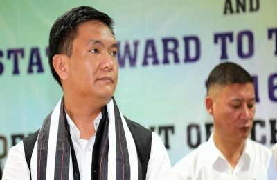 Arunachal Pradesh scraps move to grant Permanent Residency to tribes, 2 protesters killed