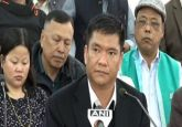 Arunachal Pradesh PRC stir: Curfew imposed, Internet services snapped