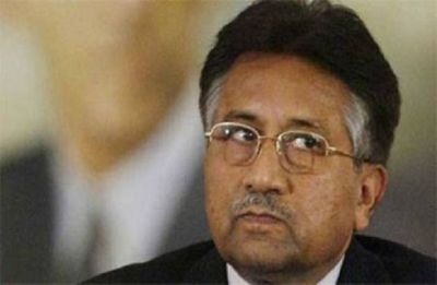 India can finish Pakistan with 20 atom bombs, admits Pervez Musharraf
