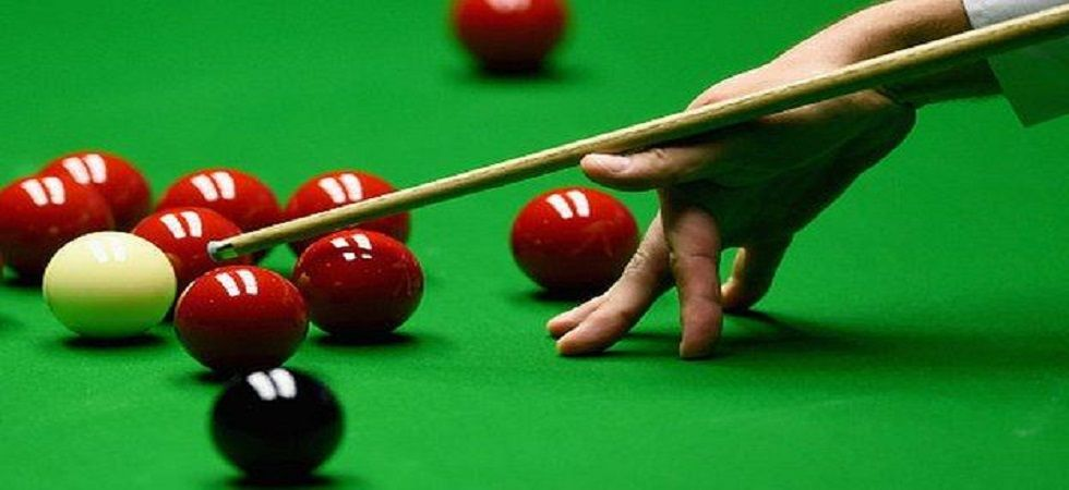 The Indian leg of the Asian Snooker tour was the last leg in the series. (Image credit: Twitter)