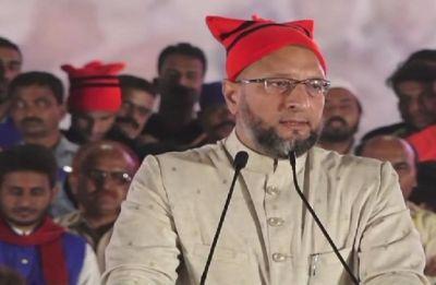 Pulwama Attack: Asaduddin Owaisi calls Masood Azhar disciple of devil