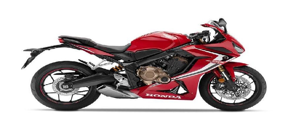 Honda Motorcycle and Scooter India (HMSI) started bookings for its upcoming sports middle-weight model CBR650R (Photo: Twitter@CredrAuto)