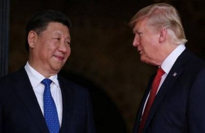 Meeting with Xi on cards, says Trump amid high-level trade negotiations
