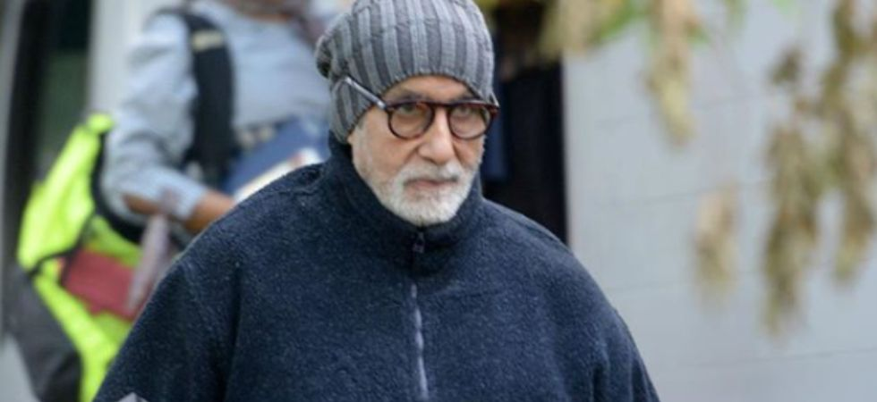 Amitabh Bachchan says Discrimination against women has been most disturbing for me.