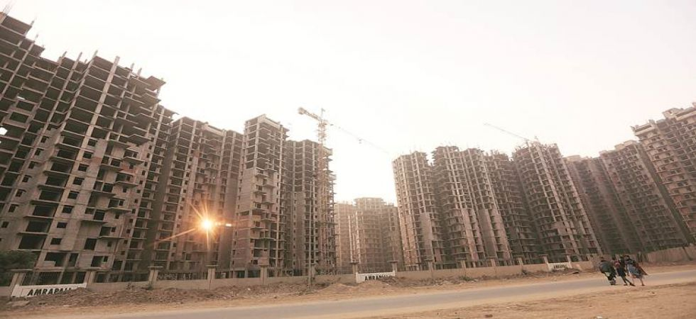 GST cut on housing sales 'revolutionary step', to boost sentiments: Experts (Representational Image)