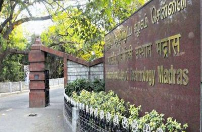 IIT-Madras ties up with THSTI to address public health issues