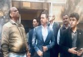 Robert Vadra plays victim card in Facebook post, says government using his name 'to divert real issues'