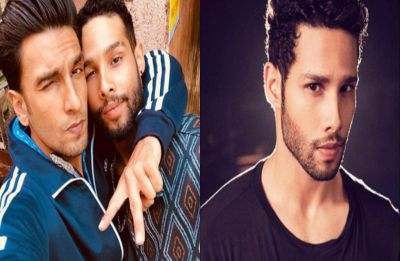 Gully Boy actor Siddhant Chaturvedi: Ranveer Singh is my real life MC Sher
