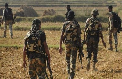 Paramilitary troops in Kashmir to get enhanced risk, hardship allowance