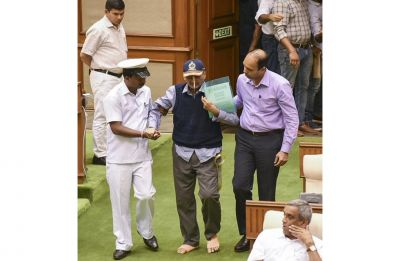 Issue health bulletins on ailing Manohar Parrikar: Congress to government