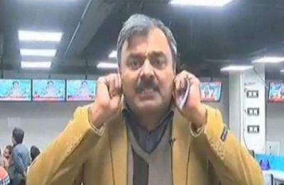 Pulwama Attack   Whose war is it - Soldiers or news anchors?