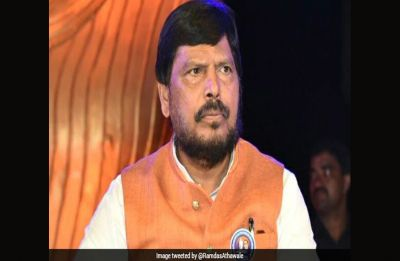 RPI won't quit NDA, BJP-Shiv Sena must give 2 seats to us, says Ramdas Athawale