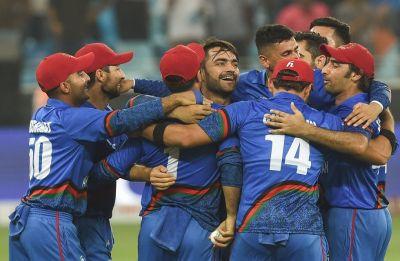 Rashid Khan does a Lasith Malinga – Takes four wickets in four balls