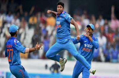 Umesh Yadav's death overs bowling horror revisited after loss to Australia