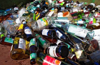 Scientists turn waste glass into everyday products