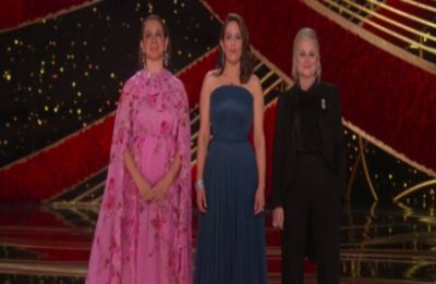 Oscars 2019 kick started without a host for first time in 30 years