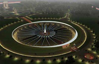 Prime Minister Narendra Modi to dedicate National War Memorial by lighting eternal flame below obelisk