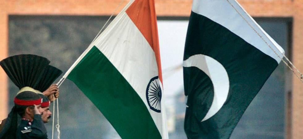 China on Tuesday urged India and Pakistan to