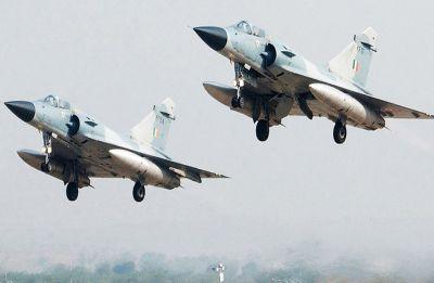France recognises India's legitimacy to ensure its security against cross-border terrorism